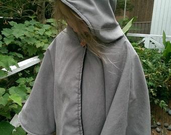 Pixie Cape Jacket