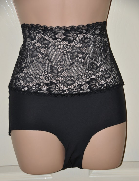 SALE  --   - reduced price big knickers, soft and stretchy, Sissy Lingerie