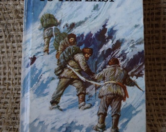 Overland to the East. The Adventure Book Library Book 2 of 6. First Edition.