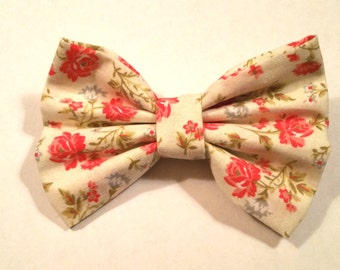 Izzie Hair Bow with Clip