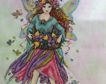 Springtime Fairy