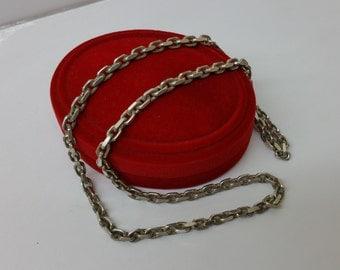 Anchor chain Silver 925 chain 50 cm SK905