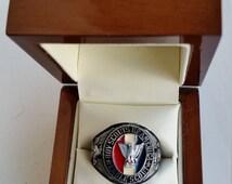 Vintage Boy Scouts Of America, Eagle Scouts Ring By Crestcraft. Vintage Eagle Scouts Ring By Crestcraft. Boy Scouts Of America Vintage Ring.