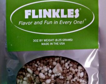 COOKIES N CREAM Flavored Sprinkles