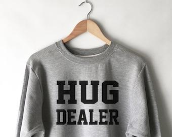 Funny sweatshirt – Etsy