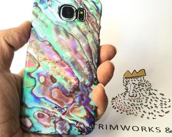 abalone iPhone 6 case iPhone 6 Plus Case iPhone 5 Case iPhone 4s Case Samsung Galaxy S4 Case Samsung Galaxy S5 Case Samsung Galaxy S6 Case