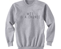 Chonce, One Direction, 1D, Niall Horan, Band Shirt, One Direction shirt, Tumblr, Crew Neck Sweatshirt
