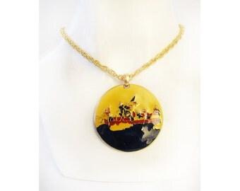 Deadstock Spirit of '76 Necklaces