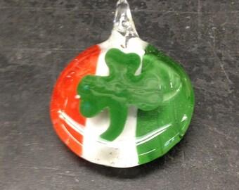 Irish Pendant