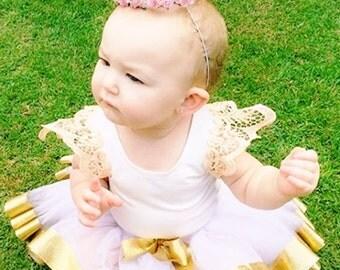 Golden Princess Tutu