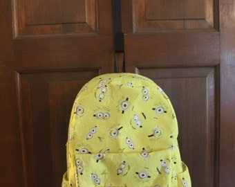 Kids Backpack, Minions Backpack