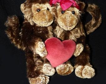 Bearington Bears Monkeys - 236