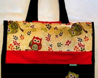OWL Pocket shopper