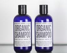 Hippie Shampoo, Organic Shampoo, Mens Shampoo, Women's Shampoo, Natural Haircare, No Poo, Patchouli Hair, Awakening Hair Detox, Aura Cleanse
