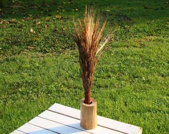 dried bouquet, rustic bouquet, dry bouquet, dry grass bouquet, dried grass bouquet, wedding bouquet, grain bouquet, dried grains bouquet