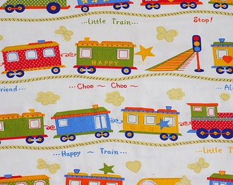 Choo-Choo Train Curtains - Soooo Cute!!!!