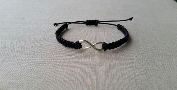 how to tie infinity knot tie