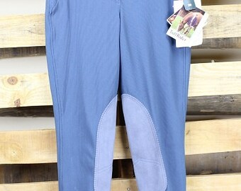Deadstock Equestrian Riding Pants