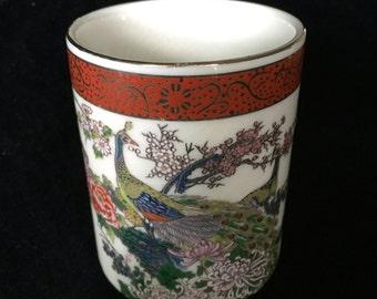 for BostonClem Satsuma tea cup