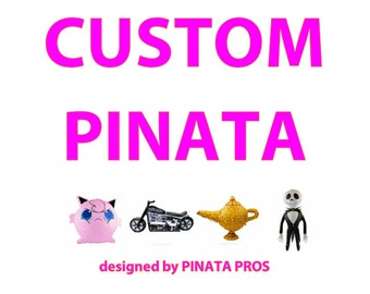 Custom Pinata