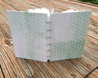 Travel Journal, Sketchbook, Diary, Blank Book, Coptic Stitch Journal, Writing Journal, Blank Journal, Blank Sketchbook, Drawing Book