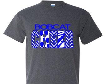 Cheer Team Shirt / School Spirit Shirt