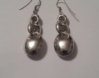 Sterling Silver .925 Earrings