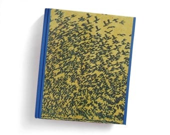 "Photo album ""Migratory birds"""