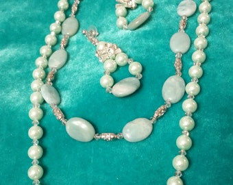 Sea Of Green, Amazonite!