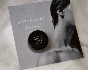 ARTIS CLAY Sample size