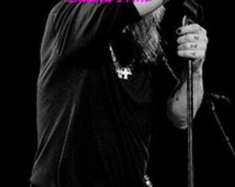 Ozzy Osbourne -A