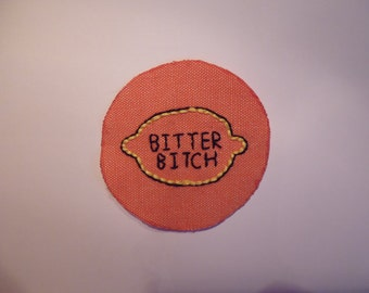 Bitter Patch