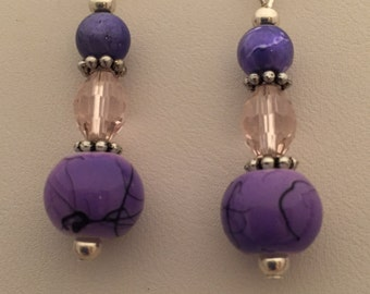 Camilla Earrings B
