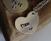 Dan and Phil Friendship Necklace; danisnotonfire: AmazingPhil; youtube; fandom; friendship.