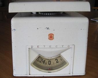 Detecto Kitchen Scale, 25 lb Capacity, Made Brooklyn, NY, USA