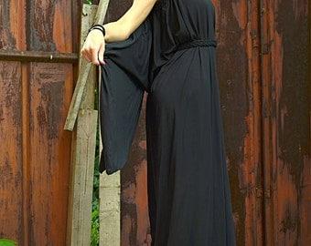 Dress - Black swan