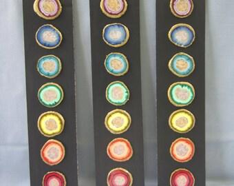 7 Chakra Magnets