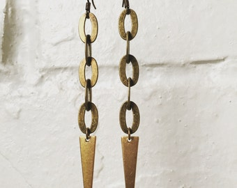 Spears on Chain