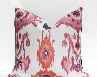 EILEEN K. BOYD -- Decorative Pillow Cover