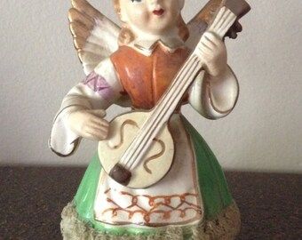 Angel of Greece Figurine