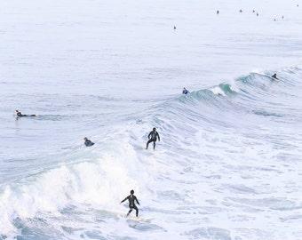 Huntington Surfers