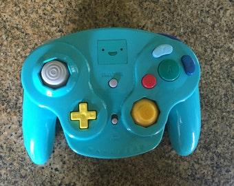 BMO Gamecube Controller (Wavebird)