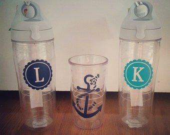 Personalized Tervis Tumblers