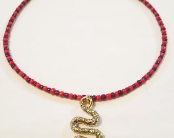 Serpent Choker