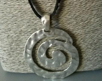 spiral metal