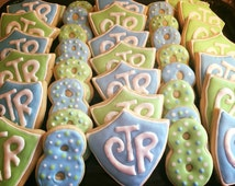 """1 Dozen CTR and/or """"8"""" Sugar Cookies"""