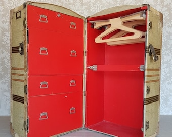 Original Wardrobe Trunk