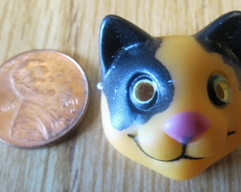 Cat mask Dollhouse Miniature