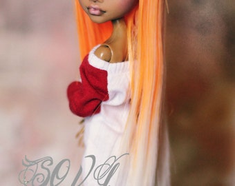 Naughty fox (WIG synthetic for EAH, MH).