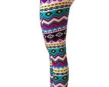 Mila,Womens leggings,Printed leggings,Mermaid leggings,Yoga leggings,workout leggings,edc leggings,skulls leggings,electric forest,women